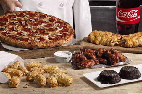 Jobs in Domino's Pizza - reviews